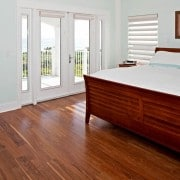 Goodwin Partners with Andrew St. James to design Precision-Engineered Flooring