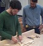 Master Installation Class