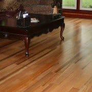 Love Reclaimed Wood Floors and Friends