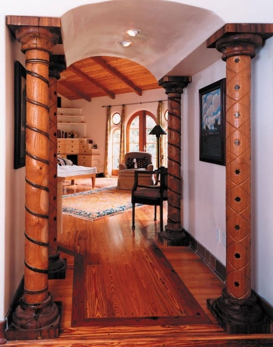 Antique Wood that Wows