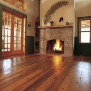 Reclaimed Wood Homes Around the World