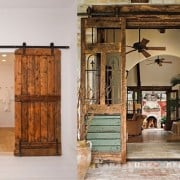 Reclaimed Wood Around the World