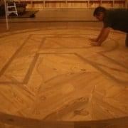 Bragging Rights in Reclaimed Wood Flooring