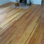 Antique Legacy Character Heart Pine