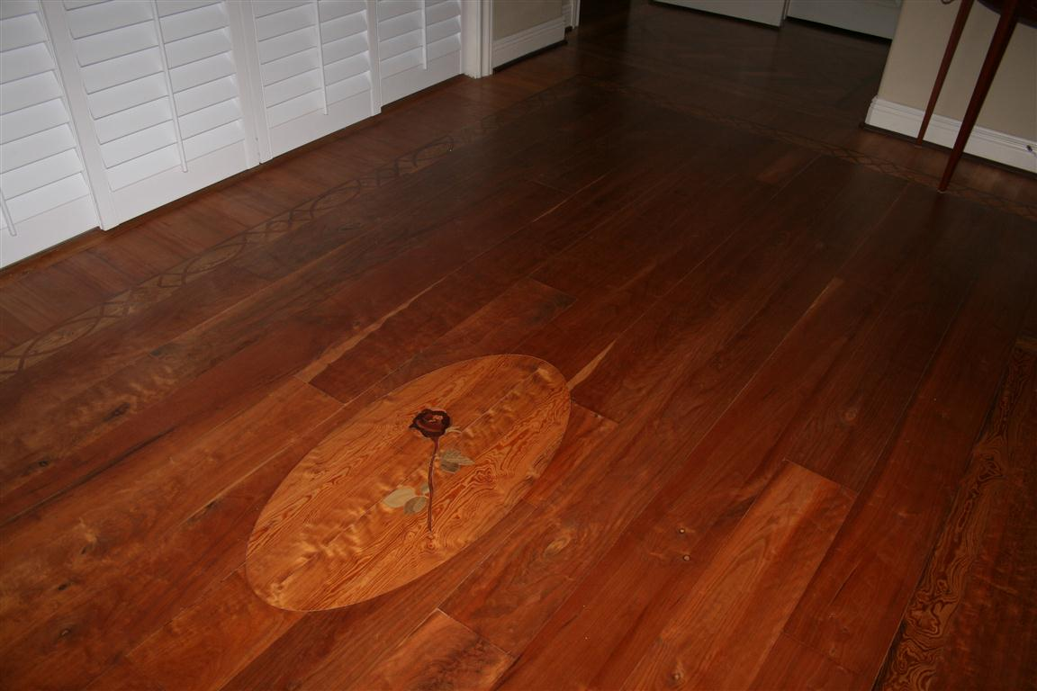 Wild black cherry wood flooring goodwin company for Cherry hardwood flooring