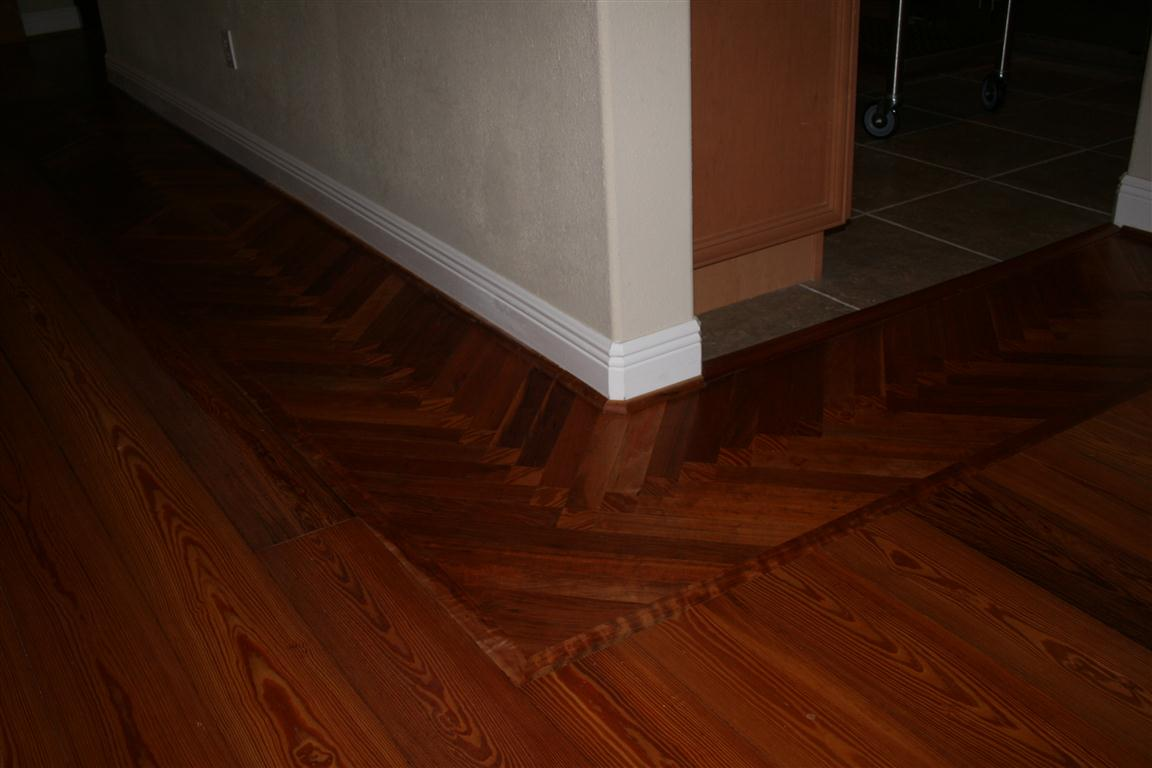 Pictures Of Dark Wood Floors With Dark Moulding Wood Floors