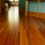 Antique Vertical Heart Pine Flooring