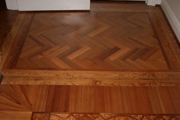 Try Your Hand at Parquet Ancien! 2