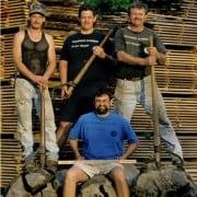 The Story Behind Florida's Deadhead Logging Permit 1