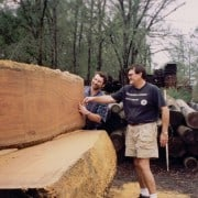 The Story Behind Florida's Deadhead Logging Permit 3