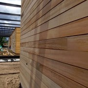 River-Recovered® Heart Cypress Contributes to the Allure of the New  Eleanor and Nicholas Chabraja Visitor's Center at Naples Botanical Garden 5