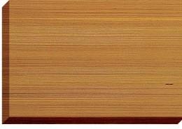 Heart Cypress: Vertical