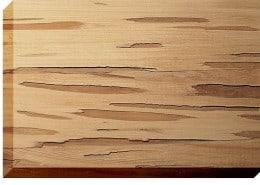 Heart Cypress: Pecky