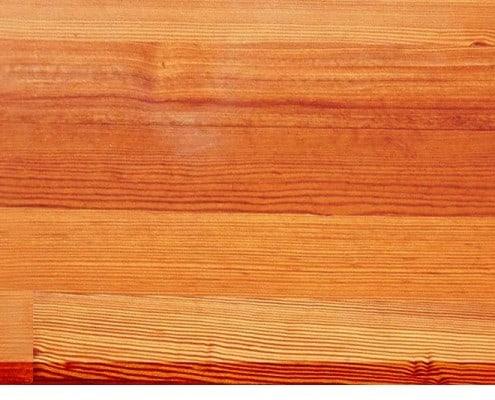 Heart Pine: Vertical
