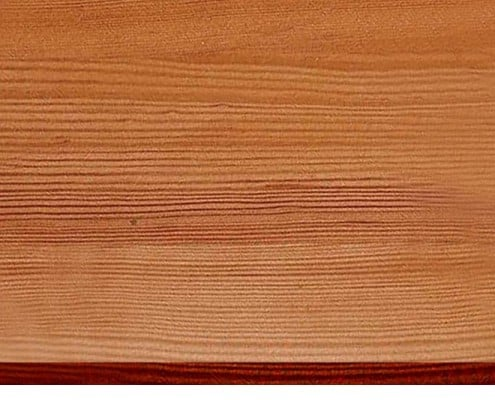 Heart Pine: Vertical Clear