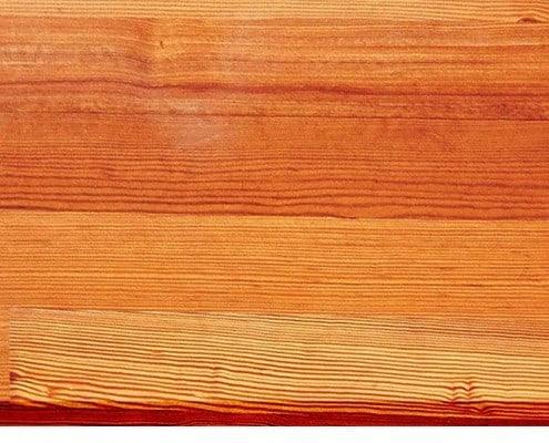 Heart Pine: Vertical Engineered