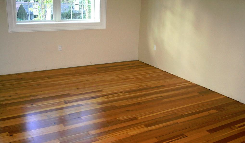 How long should you acclimate wood flooring for Focal point flooring