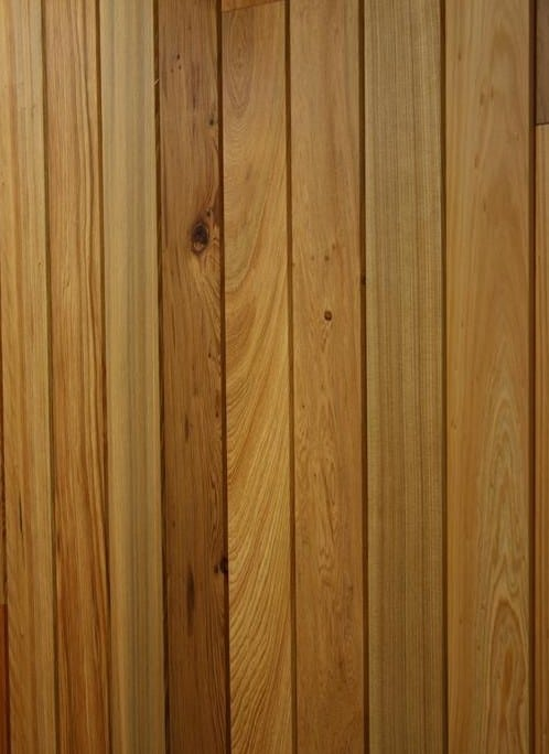 A Breathtaking Display of Goodwin's Various Wood Species 4