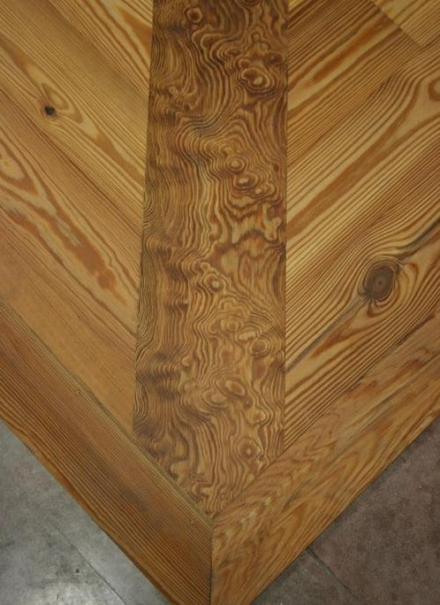 A Breathtaking Display of Goodwin's Various Wood Species 6