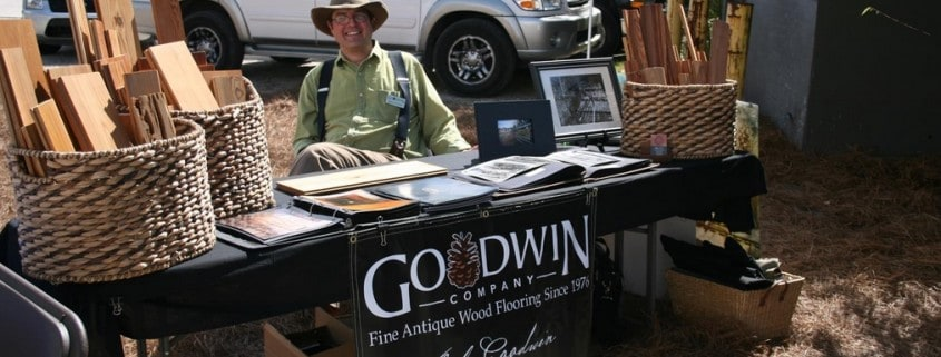 Goodwin Travels to Historic Homes Workshop 16