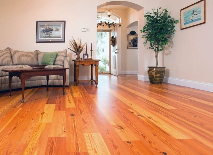 Professionals - Wood Flooring 11
