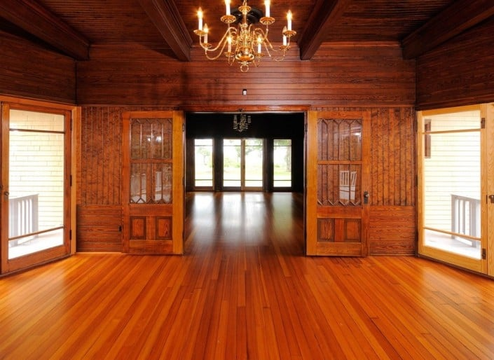 Professionals - Wood Flooring 7