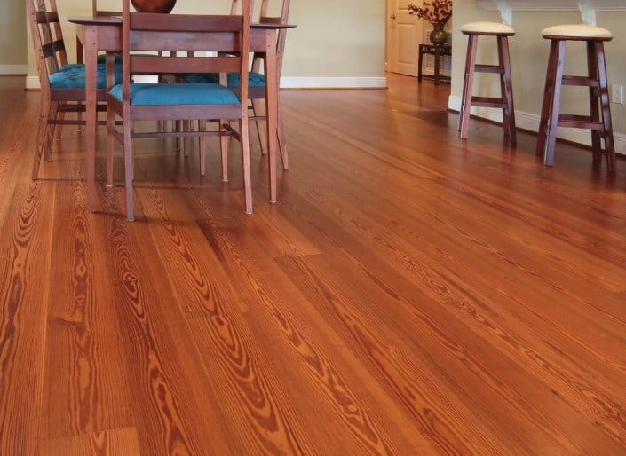 Professionals - Wood Flooring 9