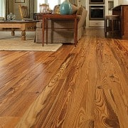 Sustainable Old Florida Wood Flooring