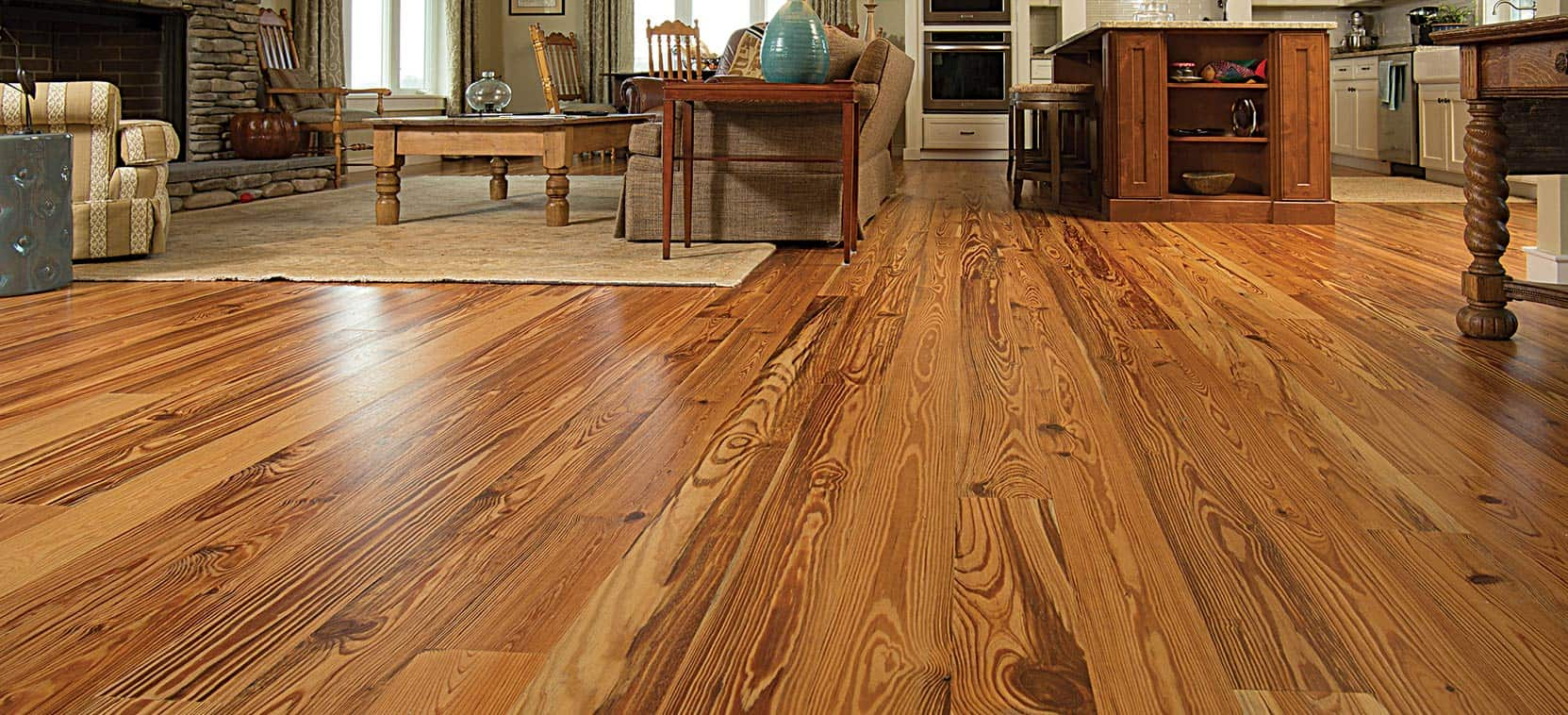 How To Wood Flooring
