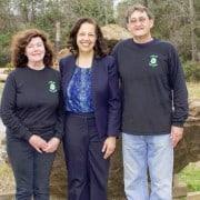 Undersecretary of USDA Rural Development  Visits Goodwin Company 1