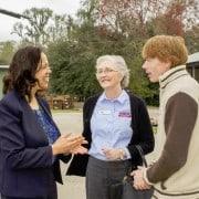 Undersecretary of USDA Rural Development  Visits Goodwin Company 6