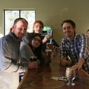 River Logger Black Lager – Now Available at Swamp Head Brewery! 21
