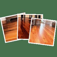 Wood Flooring Gallery