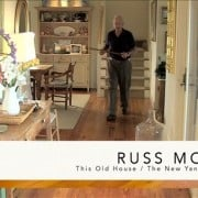 Russ Morash Talks About His Goodwin Floor