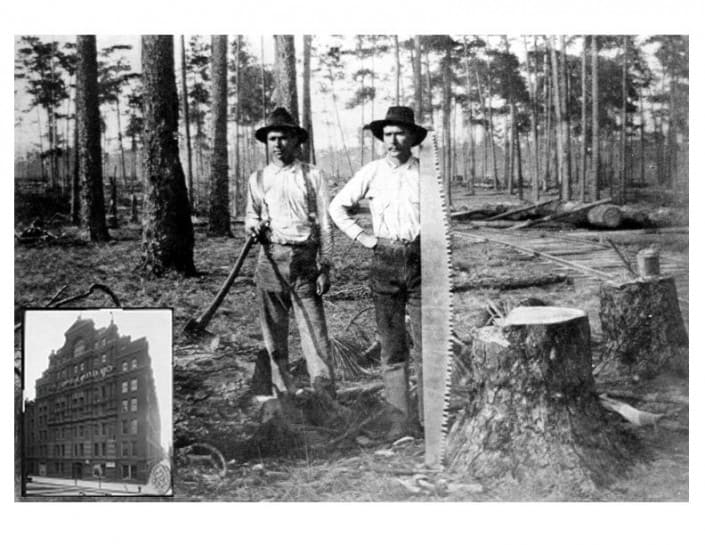 History of Goodwin Woods 6