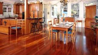 Hardwood Floor Gallery