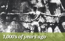 History of Heart Cypress