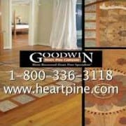Luxury Goodwin Antique Wood Flooring is the Best