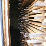 "Kiln Drying - The ""Inside"" Secrets 1"