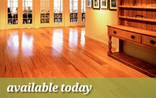 Wood Flooring Gallery