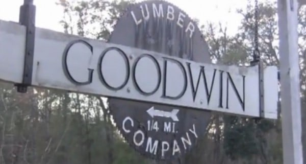 Wood Floor Manufacturing at Goodwin Company 2014