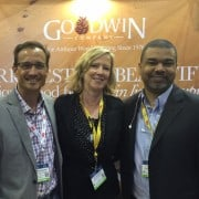 Photo Journal from the  National Wood Flooring Association Expo (NWFA) St. Louis, MO