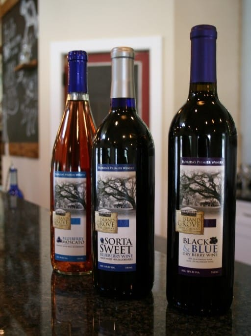 Pecky Cypress Pairs Perfectly with Distinct Wines 11