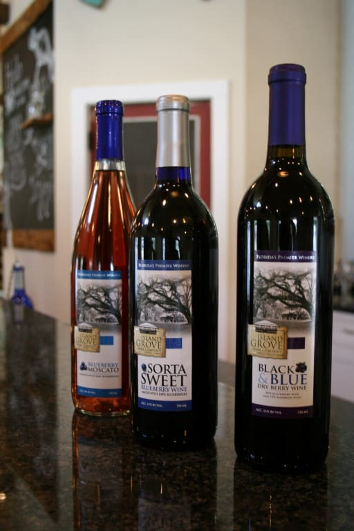 Pecky Cypress Pairs Perfectly With Distinct Wines
