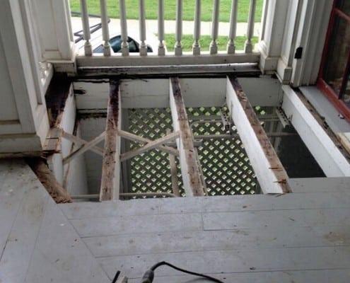 Still Re-Building a Decade After Hurricane Katrina 1