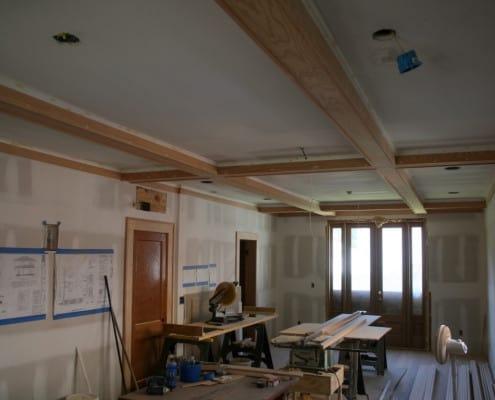 Historic Preservationist Loves Goodwin's LEGACY Heart Pine Flooring 5