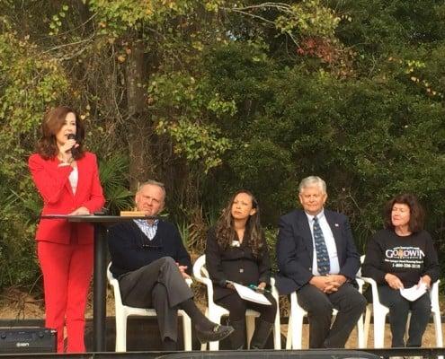 Goodwin Company Celebrates Expansion, Job Creation 4