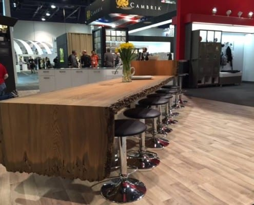 The KBIS Showstopper! 3