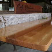 Reclaimed Wood Beauty! 6
