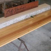 Reclaimed Wood Beauty! 7